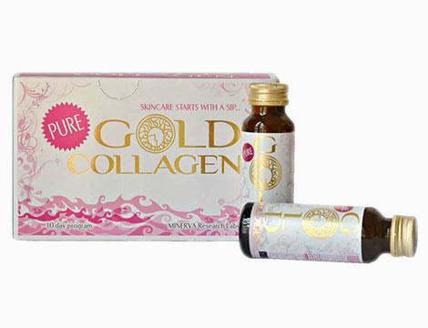Golden Collagen 10 fiale da 50 ml_N
