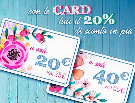 Groupalia Card