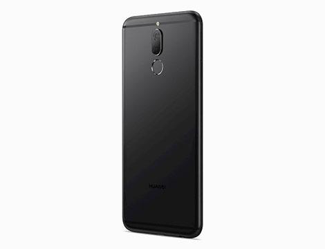 Huawei Mate 10 Lite Graphite Black_N