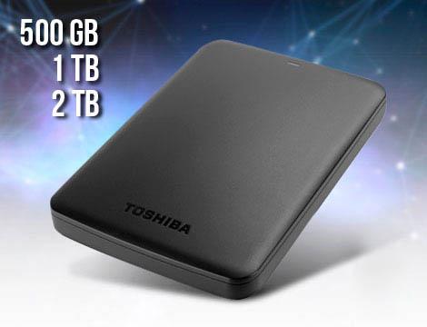 Hard Disk Toshiba_N