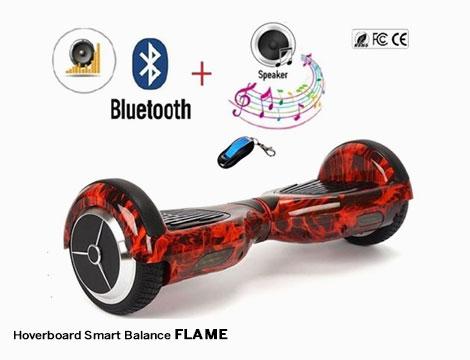 Hoverboard Smart Balance_N