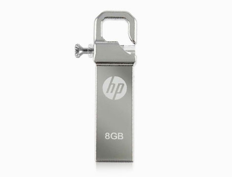I-Flash Drive HD 3in1