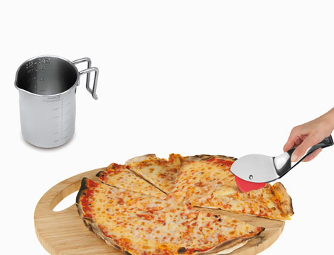 Set pizza lovers special