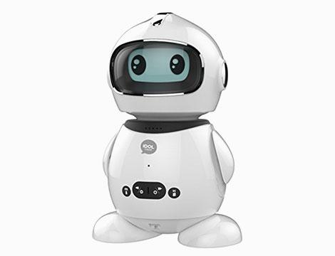 IDOL robot_N