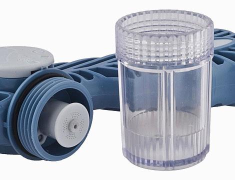 Idropulitrice con tubo_N