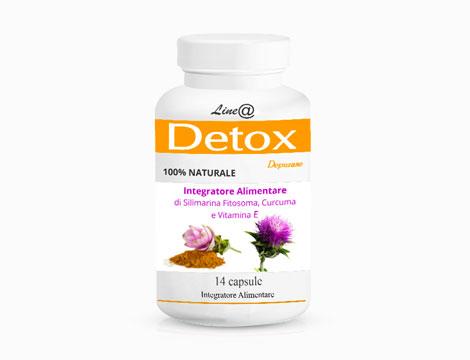 Integratore Detox e Termogenico_N