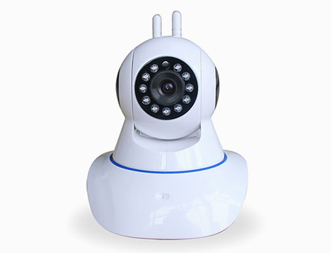 IP CAMERA WIRELESS doppia antenna_N