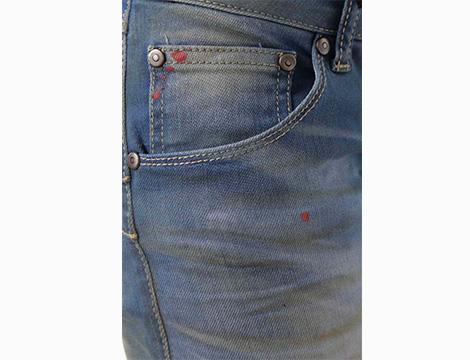 Jeans Sexy Woman dettaglio uno