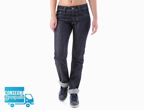 Jeans Sexy Woman fronte