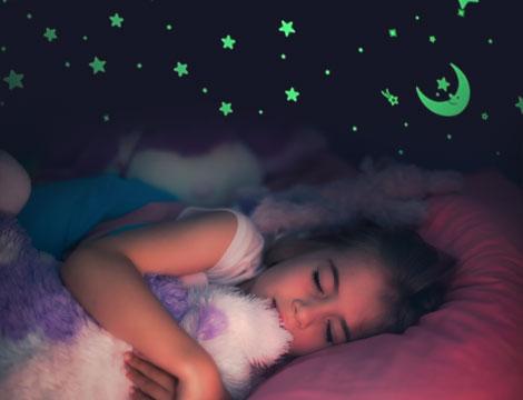 stelle fluorescenti G