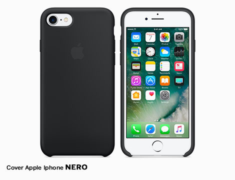 Cover adattatore e lightning originali per iPhone_N
