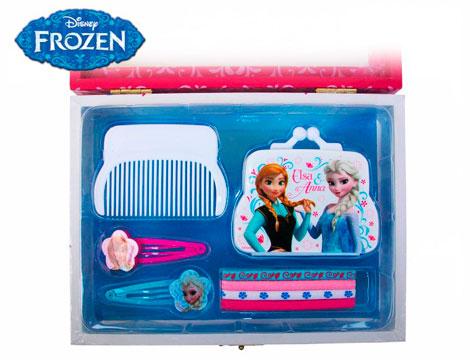 Kit accessori per capelli Frozen_N