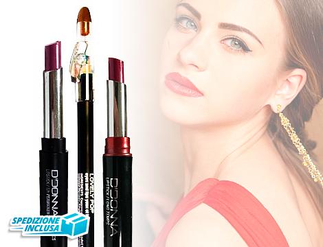 Tutto per il tuo make up perfetto!