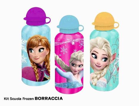 Kit per la scuola Frozen_N