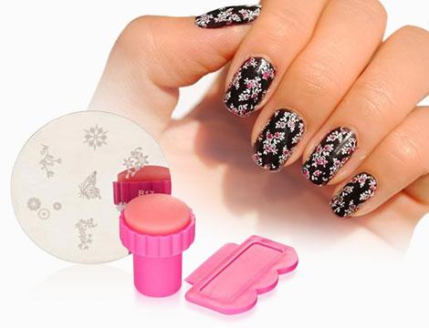 Kit per nail art