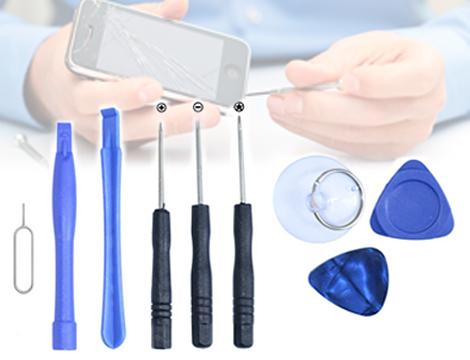 Kit ripara iPhone GRATIS