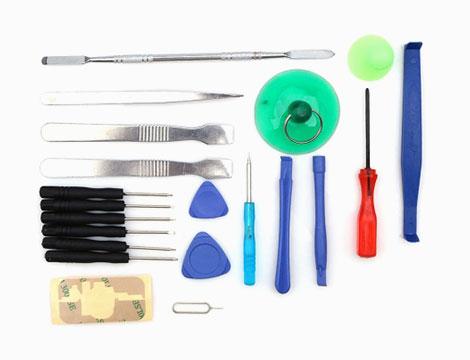 Total kit riparazione smartphone_N