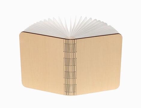 Libro Lampada Led_N