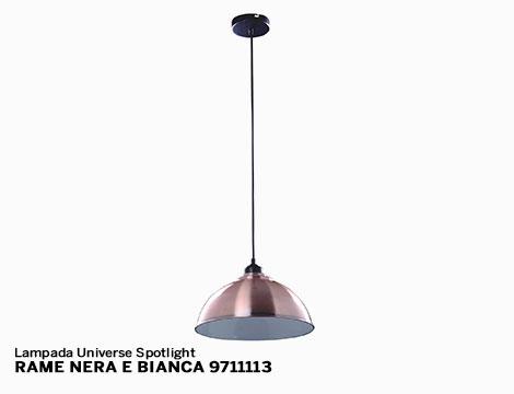 Lampada a soffitto Universe Spotlight varie misure e colori