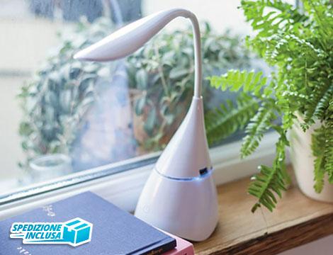 Lampada speaker BT_N