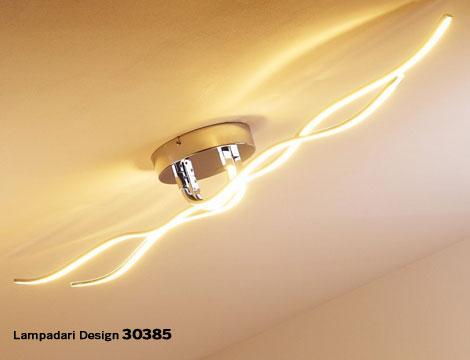 Lampadari di design: a partire da 74,90€ | Groupalia