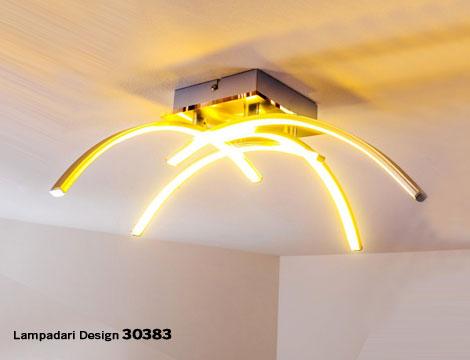 Lampadari di design_N
