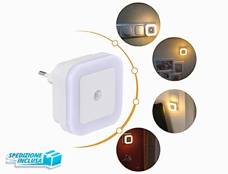 Lampade con sensore di movimento_N