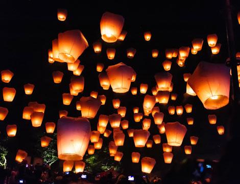 Lanterne volanti cuore_N