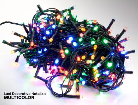 Luci natalizie a partire da 8 90 groupalia - Luci decorative ...