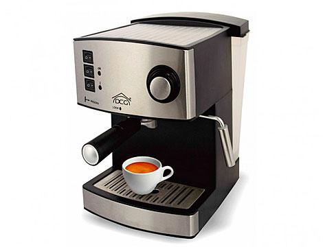 Macchina del caffè manuale_N