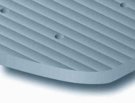 EASY ABS materassone per addominali 643D_N