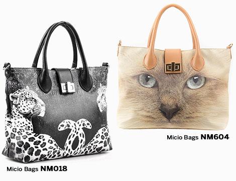 Micio bags_N