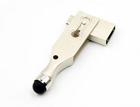 Micro Pendrive 3in1