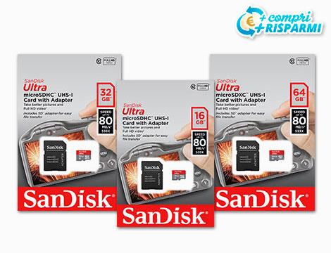 SanDisk Ultra Imaging MicroSDHC_N