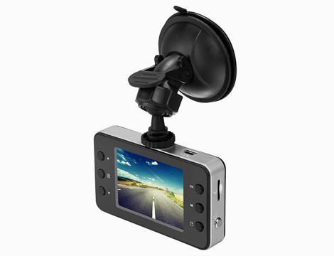 Mini telecamera per auto