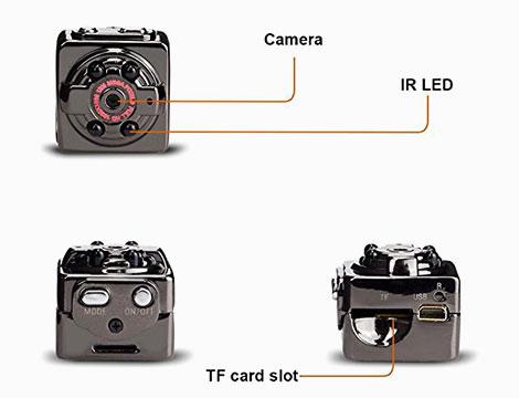 Mini camera_N