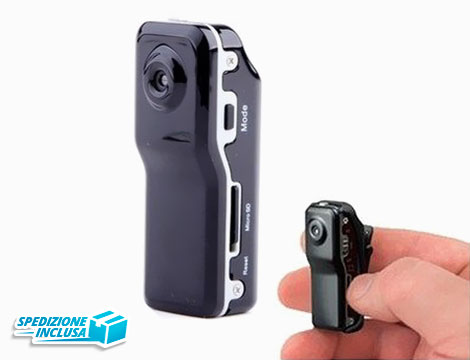 Mini Recorder_N