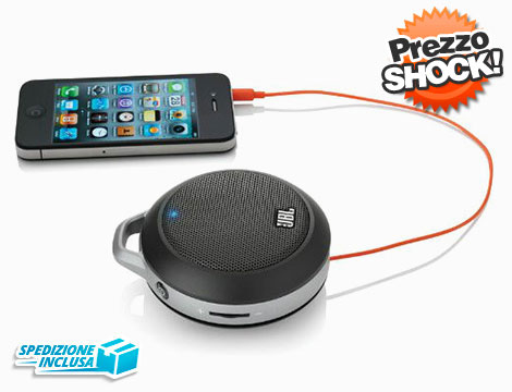 Mini speaker JBL on tour Prezzo Shock