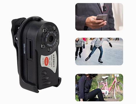 Mini Videocamera Portatile_N