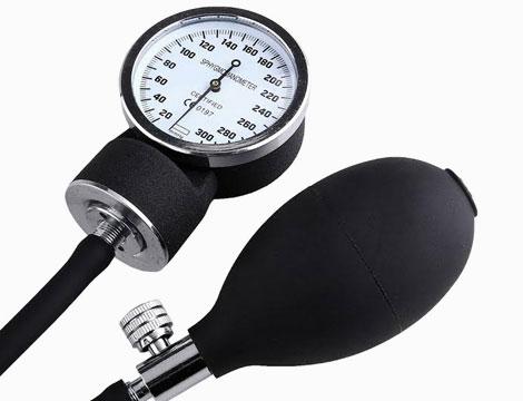 Misura pressione aneroide
