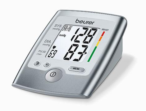 Misuratore di pressione Beurer