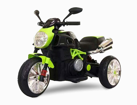 Moto elettrica per bambini_N