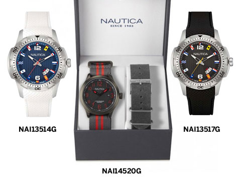 Nautica Watch_N