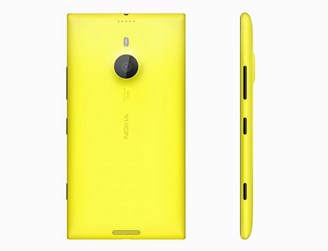 Nokia Lumia rigenerati