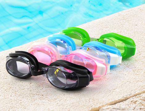 Occhialini mare e piscina GRATIS_N