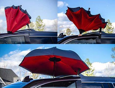 Ombrello Apertura Contrario_N