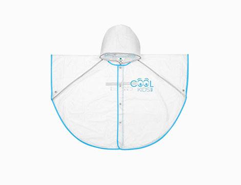 Ombrello e mantellina Cool Kids Perletti