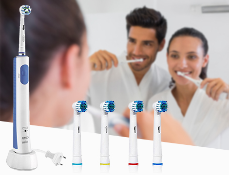 Oral B Professional Care 600
