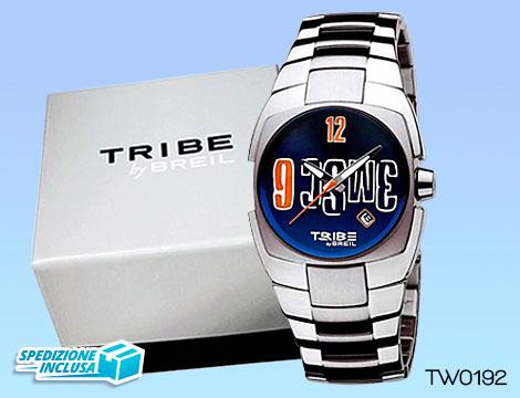 Orologi Breil tribe_N