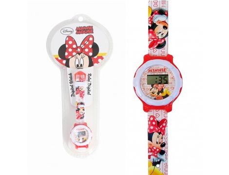 Orologi Disney e Marvel GRATIS